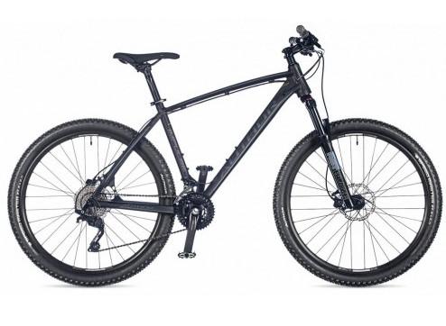 Велосипед Author impulse 29 желтый/черный (MD)
