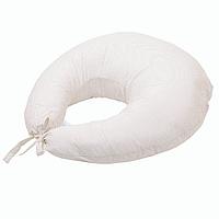 Подушка для кормления новорожденных и беременных Veres Medium 200х90