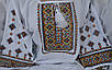 """Сорочка з вишивкою """"Яскрава"""" , фото 2"""