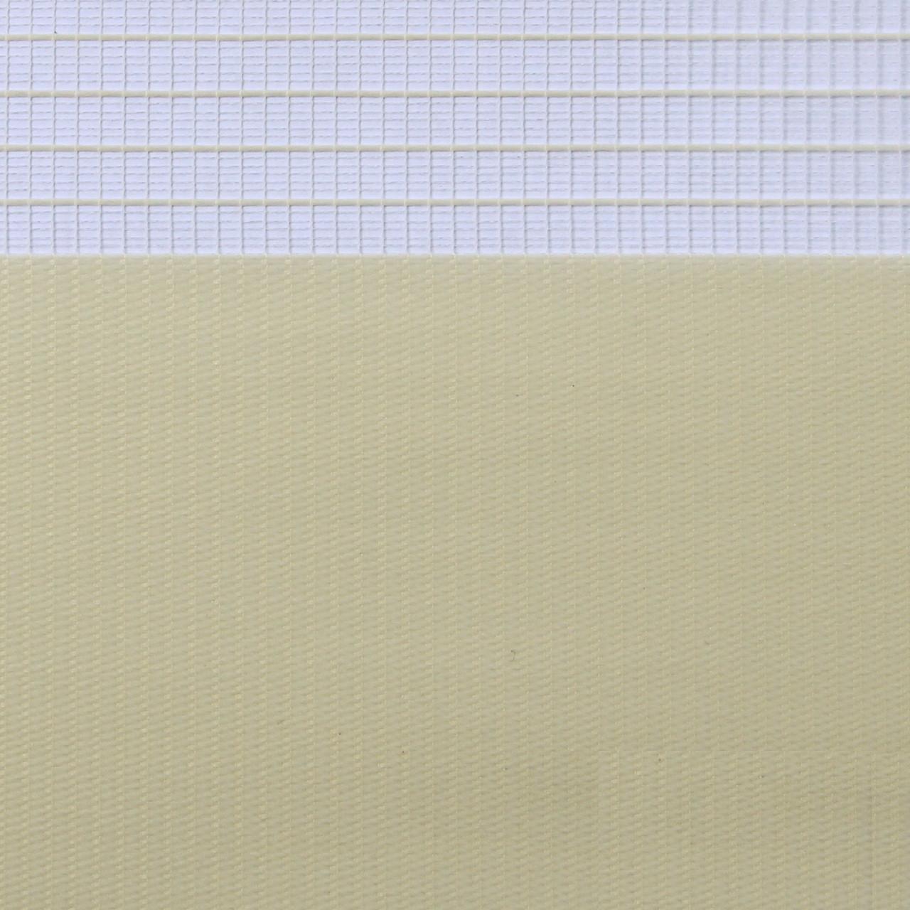 Готові рулонні штори Тканина ВН DN-206 Ваніль
