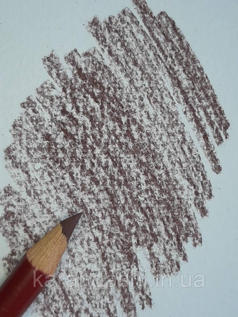 Карандаш пастельный Pastel (P610), Кармин жженый, Derwent