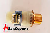 Датчик протока на газовый котел Ferroli Divatop, Econcept39820450, фото 6
