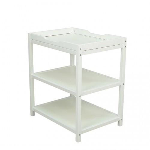 Пеленальный столик Верес Белый