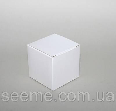 Бонбоньерка для свадьбы, 55х55х55 мм.