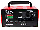Автомобильное зарядно-пусковое устройство Geko G80020, фото 2