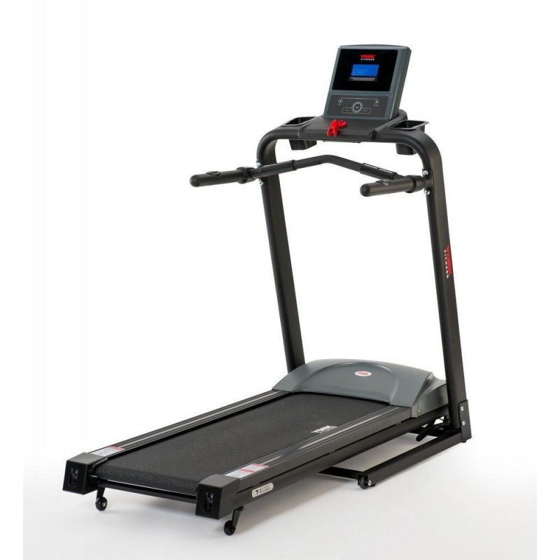 Беговая дорожка электрическая T-II 1000 York Fitness