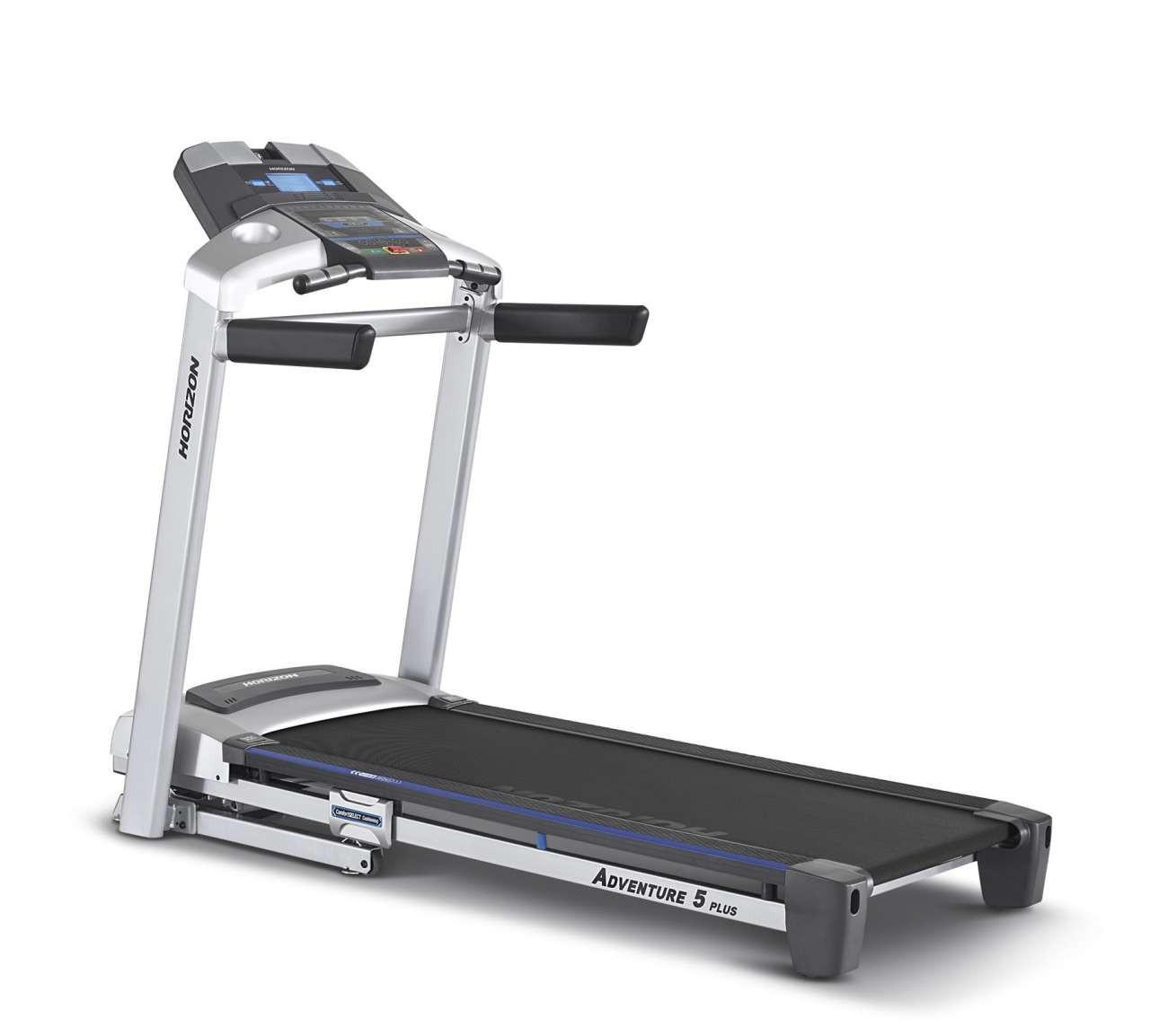 Беговой тренажер для дома Adventure 3 Plus Horizon Fitness