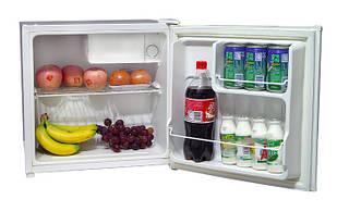 Безсшумный холодильник RAVANSON LKK-50