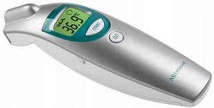 Бесконтактный термометр Medisana FTN 76120
