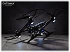 Беспилотник дрон OVERMAX X Bee 7.2 FPV + камера HD, фото 7