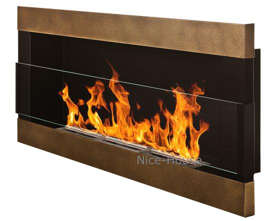 Биокамин Nice-House H-Line 90x40 см