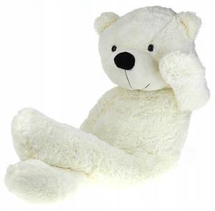 Большой плюшевый медведь 130 см