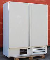 Холодильный шкаф глухой «Mawi SCH-1» полезный объём 1400 л. (Польша), детали заводские, Б/у, фото 1