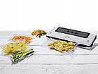 Вакуумный упаковщик SILVERCREST/MEDION SFS 110 B2 GERMANY, фото 3