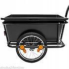 Велоприцеп грузовой / Прицеп для велосипеда, фото 5