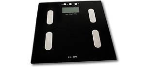 Весы Eldom TWO120 Black