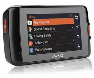 Видеорегистратор Mio MiVue 618 GPS Full HD 1080p