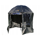 Водостойкий рыболовный зонт 250cm, фото 2