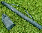 Водостойкий рыболовный зонт 250cm, фото 9