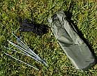 Водостойкий рыболовный зонт 250cm, фото 10