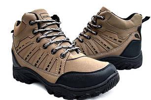 Высокие рабочие ботинки 43-46 размера