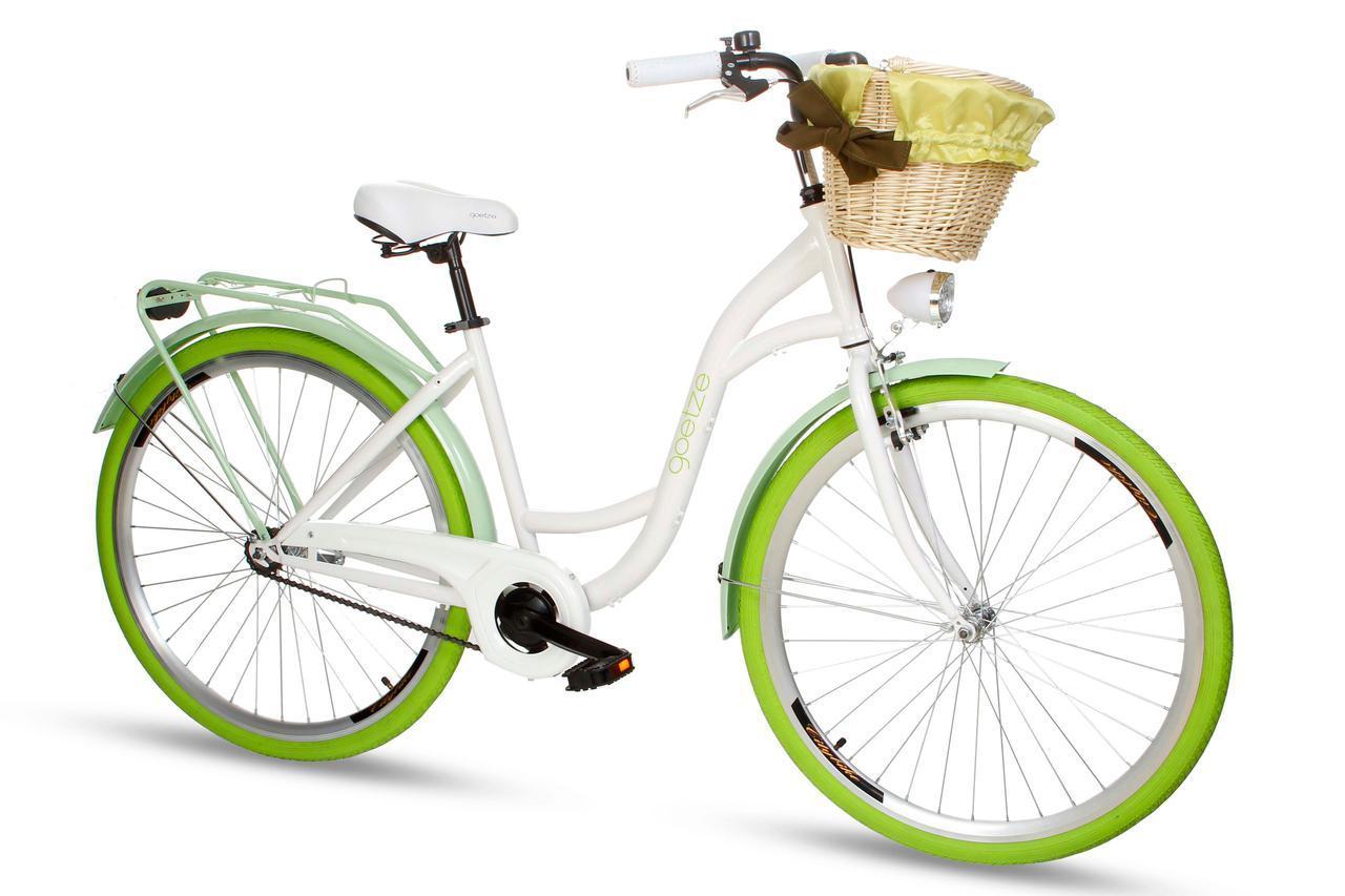 Городской женский велосипед Goetze 1 передача