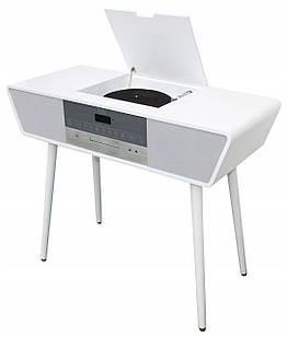 Грамофон soundmaster elite NR995 BLUETOOTH DAB+ FM CD MP3 WINYL USB AUX IN