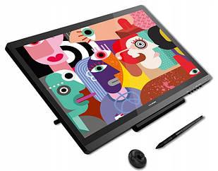 Графический планшет 19,5 дюйма Huion KAMVAS GT191 V2