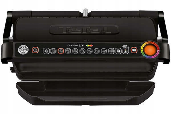 Гриль TEFAL GC722D OptiGrill +