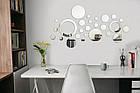 Декоративное зеркало на стену, фото 6