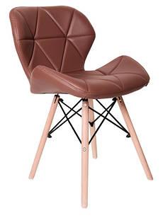 Деревянный стул  DSW MODERN МАРКИ LOOKI