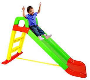 Детская горка  XXL 140 см Keny Toys