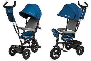 Детская коляска 3 - х колесная SWIFT KINDERKRAFT