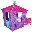 Детский игровой домик для маленькой принцессы модель 2018, фото 2