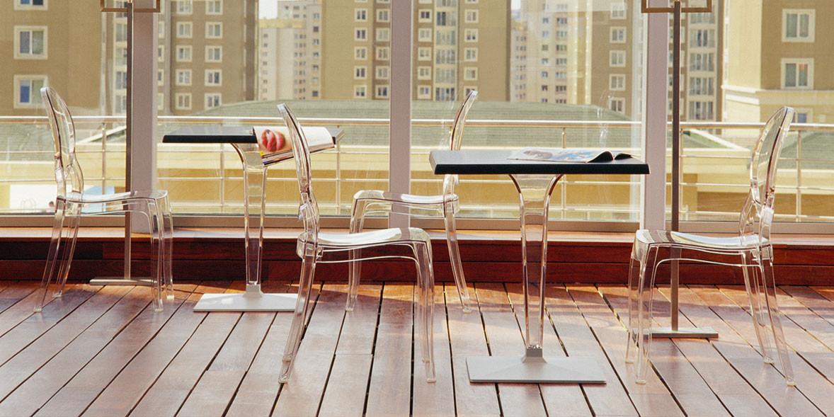 Дизайнерские стулья Элизабет