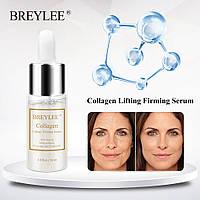 Антивозрастная сыворотка BREYLEE с коллагеном и гиалуроновой кислотой Collagen Lifting Serum Hyaluronic Acid , фото 1