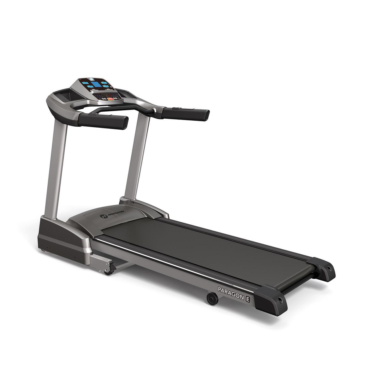 Дорожка беговая электрическая Paragon 8e Horizon Fitness