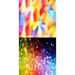 Цветные фотофоны 150х75см