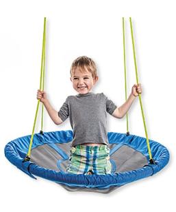 Качели  Swing Stork 110 см 150 кг