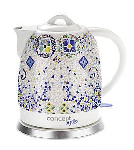 Керамический электрический чайник Concept Orient