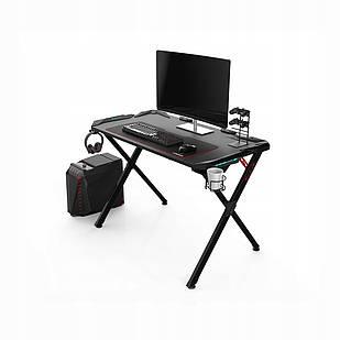 Компьютерный геймерский стол ULTRADESK ACTION