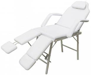 Косметическая кушетка для маникюра и масажа