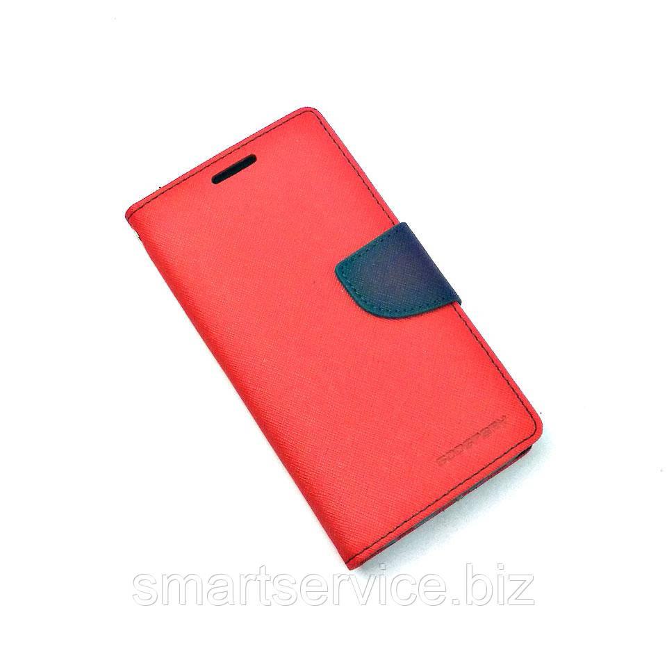 Чехол-книжка Mercury Goospery Fancy Diary Case для Samsung Galaxy S6 G920
