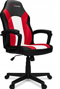 Кресло игровое  PRO-GAMER CRIT