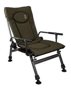 Кресло карповое Elektrostatyk F5R