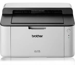 Лазерный принтер BROTHER HL-1110E