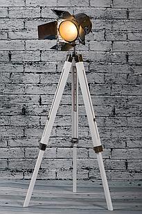 Лампа - торшер 17-XB12