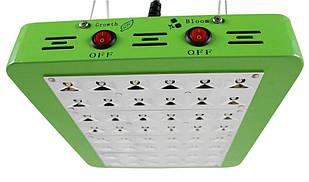 Лампа для выращивания растений  48x5W  HPS гидро