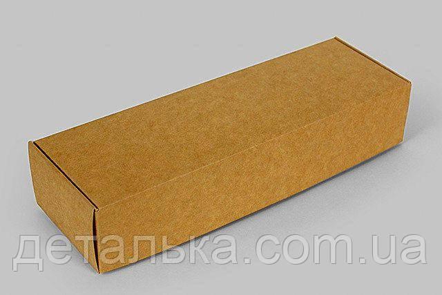 Самосборные картонные коробки 830*150*80 мм.