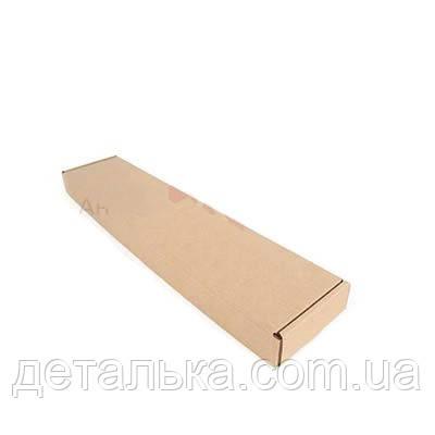 Самозбірні картонні коробки 1200*190*65 мм.